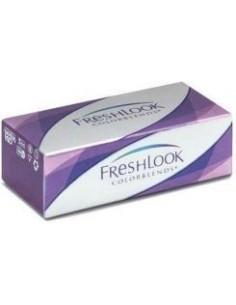 FreshLook ColorBlends®