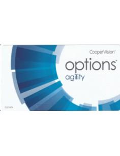 Options AGILITY