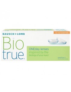 Biotrue® ONEday for...