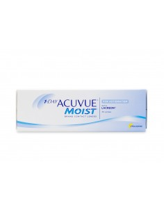 Acuvue® 1-DAY Moist for...