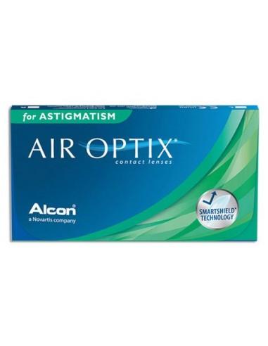 Air Optix plus HydraGlyde for...
