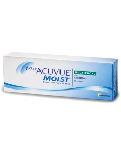 Acuvue® 1-Day Moist...