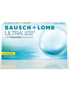 ULTRA® for Presbyopia 3 szt.